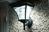 Outdoor & Security Lighting